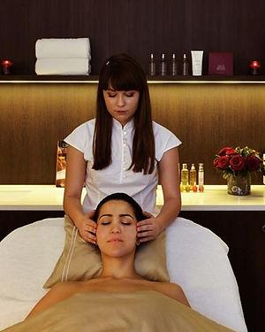 Solène Esthétique - Massage Crânien
