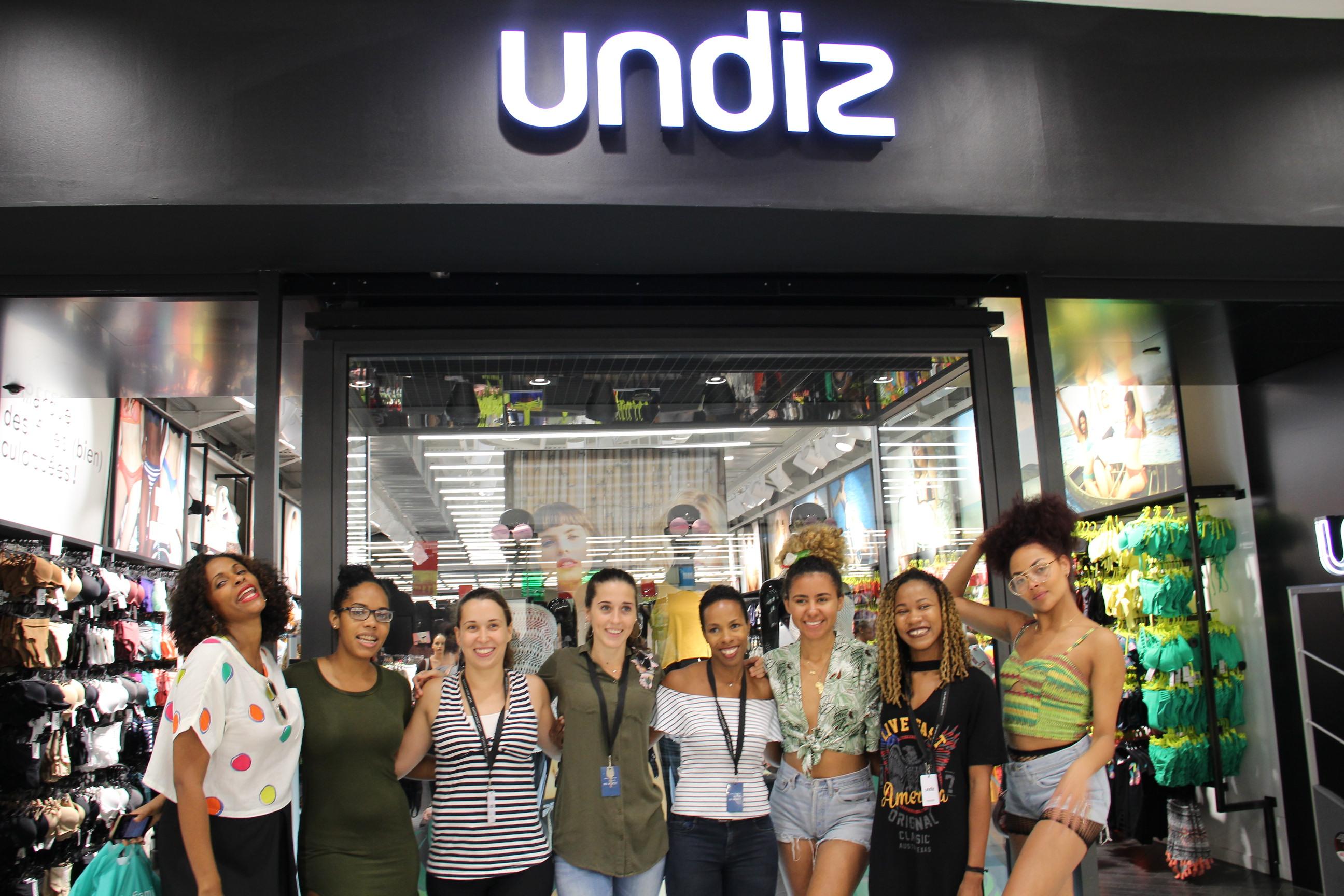 Inauguration UNDIZ Guadeloupe