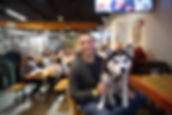 Metazoa_Taproom_Husky_With_Owner-compres