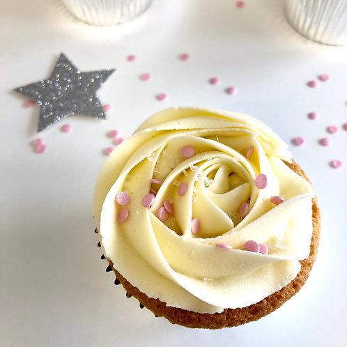 Simply Cupcakes Box
