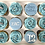 Thumbnail: Personalised themed cupcake box