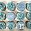 Thumbnail: Personalised themed cupcake box