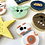 Thumbnail: Star Wars themed biscuit box