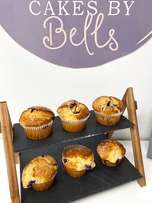 Sky high giant muffin tray
