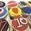 Thumbnail: Superhero themed cupcake box