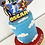 Thumbnail: Toy Story themed topper