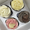 Thumbnail: Mixed cupcakes x 4 (FLASH SALE LISTING)