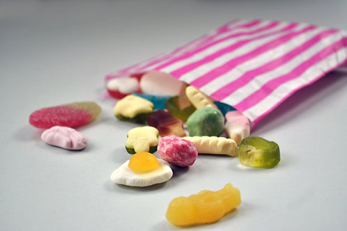 Candy Bags By CHEW!