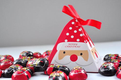 Santa boxes By CHEW!