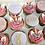 Thumbnail: Unicorn cupcake box