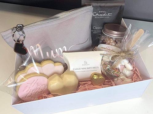 'Cloud Nine' Mother's Day gift hamper