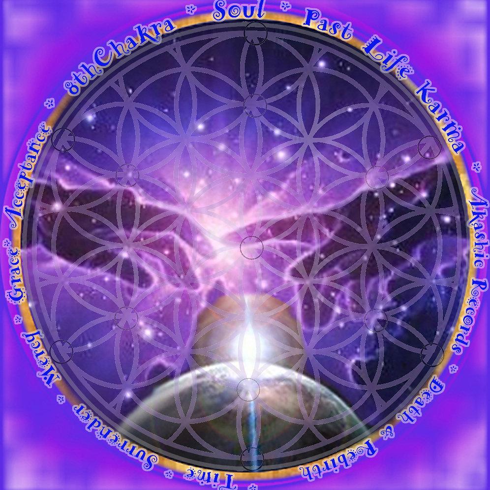 8th Chakra Soul Grid