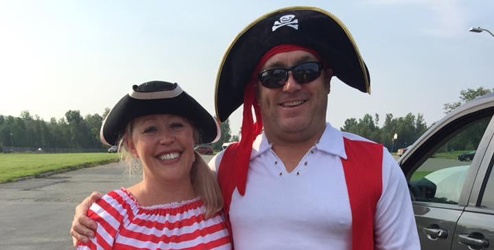 Ahoy, Mateys!
