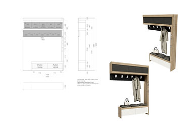 LL design - projektová dokumentácia