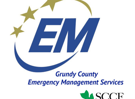 SCCF Announces Emergency Grant to Grundy Emergency Management Agency