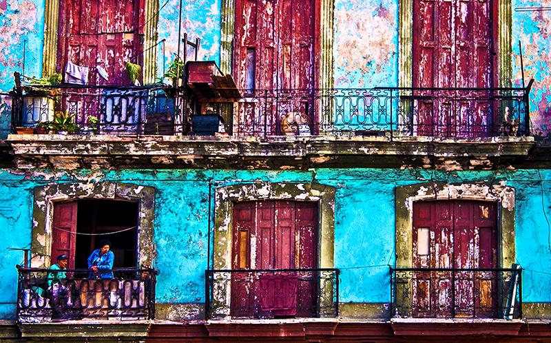 Cuba VIII La Havane
