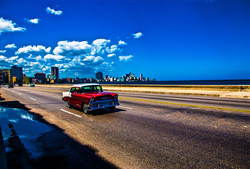 Cuba XXXII La Havane