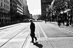 San-Francisco X