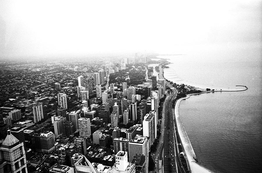 Chicago XIV