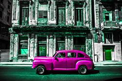 Cuba XXV La Havane