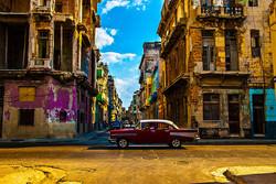 Cuba XIII La Havane