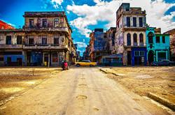 Cuba XXIIII La Havane
