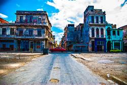 Cuba XVI La Havane