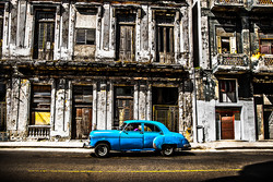 Cuba XIIII La Havane