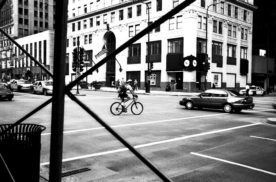 Chicago XVI
