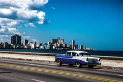 Cuba II La Havane