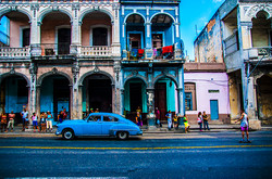 Cuba X La Havane