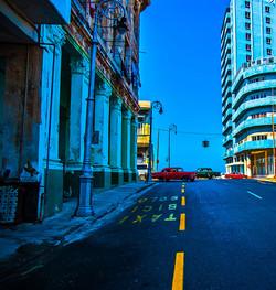 Cuba XV La Havane