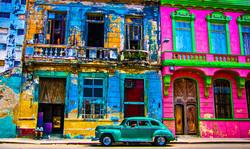 Cuba XXXIII La Havane