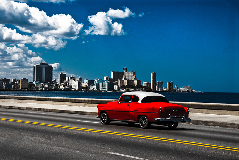 Cuba XVIII La Havane