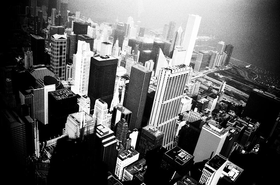 Chicago XXIII