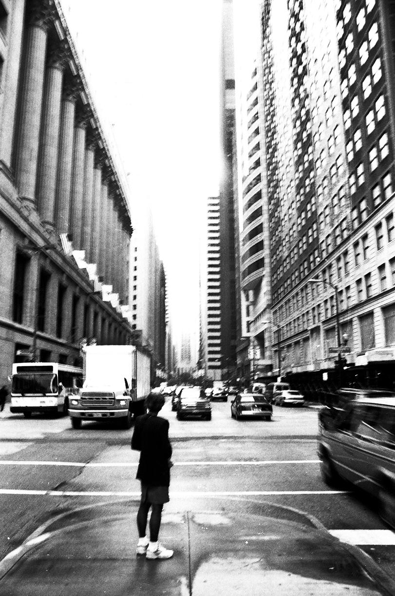 Chicago XXXVIIII