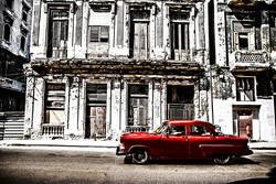 Cuba XXX La Havane