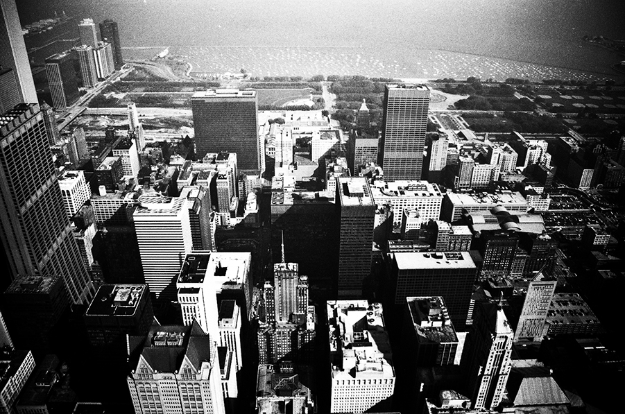 chicago XXII