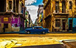 Cuba XVII La Havane