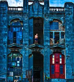 Cuba VII La Havane