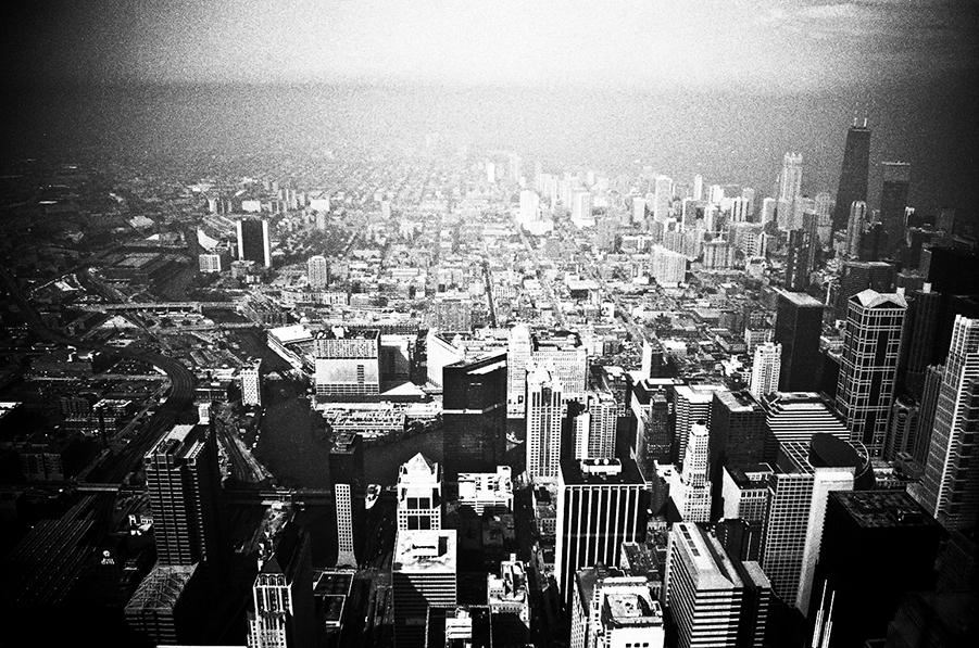 Chicago XXXVI
