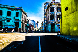 Cuba XXXI La Havane