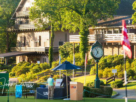 U.S. Senior Women's Open tees off Thursday at Pine Needles
