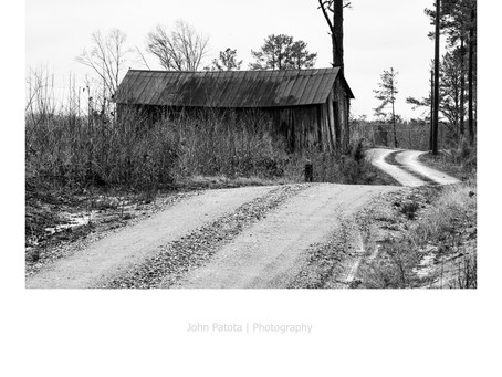 Moore County Abandoned