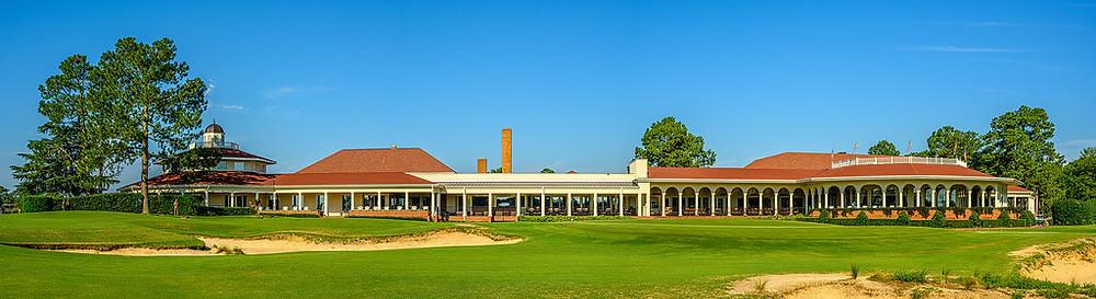 Pinehurst Club House