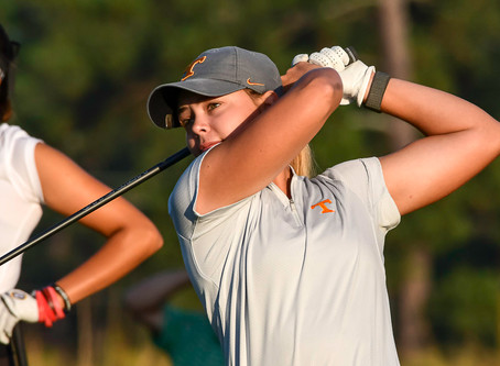 Leaders Shoot -4 on first day of Women's North & South Amateur