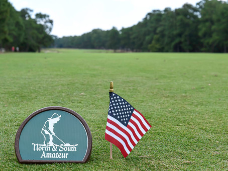 Final Day of the 120th North & South Amateur