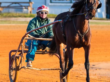 Pinehurst Harness Track