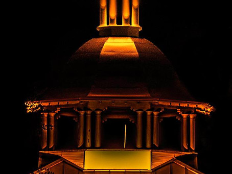 Cupolas of Pinehurst