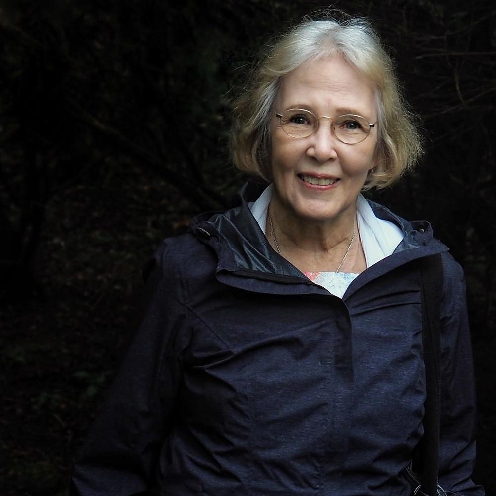 Diane Wehr